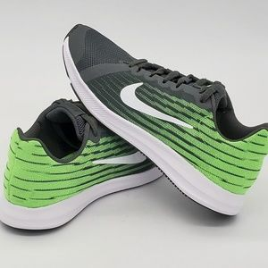New! Nike Downshifter 8 Fade Running Shoes Sz 8.5